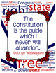 George Washington Quotes Poster Set/Founding Fathers