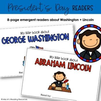 George Washington Reader