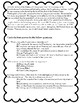 George Washington Informational Text Reading Passage