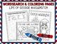 George Washington Presidents' Day Reading/ELA Packet - Pri