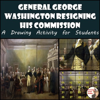 "George Washington - ""General George Washington Resigning H"