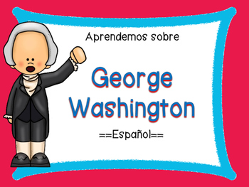 George Washington =SPANISH=
