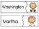 George Washington =SPANISH=