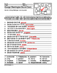 George Washington Secret Code and Word Search Printables