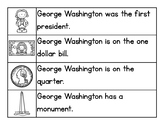 George Washington Sentences