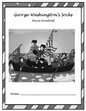 George Washington Socks Read and Respond + Discussion Questions