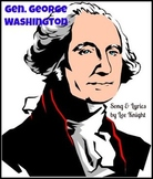George Washington Song 1 MP3 & Lyrics