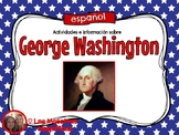 George Washington - Spanish/español