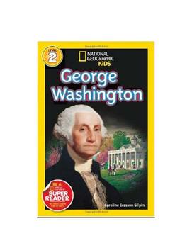 George Washington Study Guide