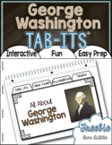 George Washington Tab-Its® FREEBIE