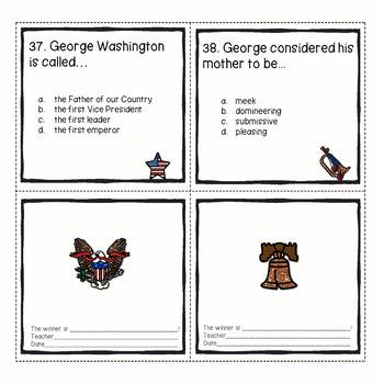 George Washington's Legacy