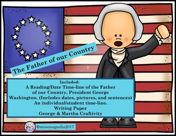 George Washington The Father of our Country
