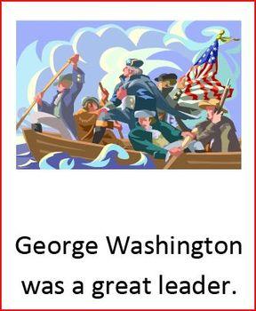 George Washington Truly Number One