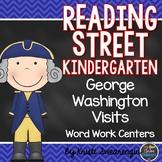 George Washington Visits Unit 3 Week 3
