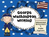 George Washington Writing