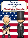 George Washington and Abraham Lincoln Mini Unit