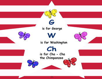 George Washington and Cha - Cha the Chimpanzee Get Super Soaked!