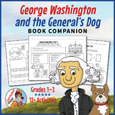 George Washington and the General's Dog Book Companion