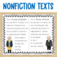 George Washington and Thomas Jefferson {Compare and Contrast}