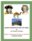 George Washington and the Camel (1787): A Reading Passage