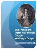 George Washington and the French and Indian War