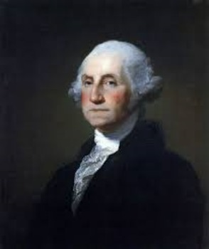 George Washington Biography Summary/Essay/Test/Answers