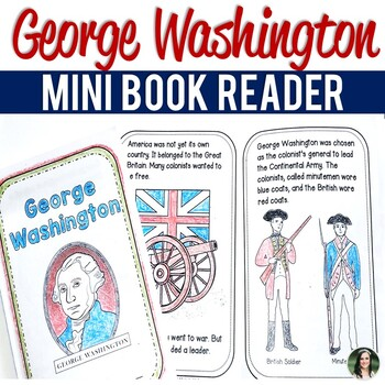 George Washington & The Revolutionary War