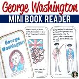 George Washington & The Revolutionary War {Fact-Filled Mini-Book}