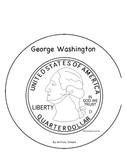 George Washington-president's day