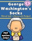George Washington's Socks