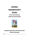 George Washington's Socks Comprehension Packet