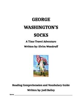 george washington s socks guide best setting instruction guide u2022 rh ourk9 co George Washington's Socks Summary George Washington's Socks Summary