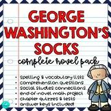 George Washington's Socks Novel Pack