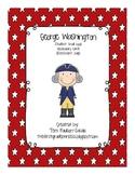 George Washington - small book