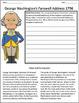 George Washington's Farewell Address (Newly Updated)