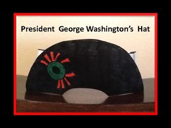 George Washington's Hat Pattern
