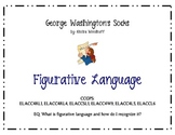George Washington's Socks Figurative Language Booklet