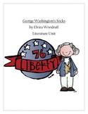 George Washington's Socks Literature Study