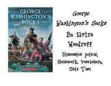 George Washington's Socks Unit Outline