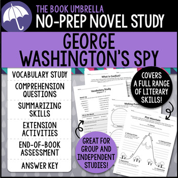 George Washington's Spy