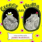 George and Martha – LISTENING & QUESTIONS - Decker ESL Book Study 2nd Grade