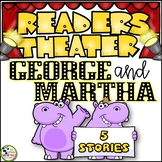 George and Martha Reader's Theater