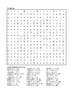 George's Marvellous Medicine - Chapters 1 & 2 Word Search