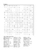 George's Marvellous Medicine - Chapters 3 - 6 Word Search