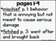 George's Marvelous Medicine Vocabulary Presentation