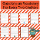 George's Marvelous Medicine by Roald Dahl  Assessment, Questions, and Vocabulary