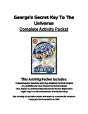 George's Secret Key To The Universe Activity Guide