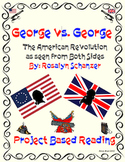 George vs. George Historical Picture Book Study