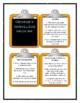 Roald Dahl GEORGE'S MARVELOUS MEDICINE - Discussion Cards