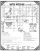Georgia 4th Grade Native American Review Crossword